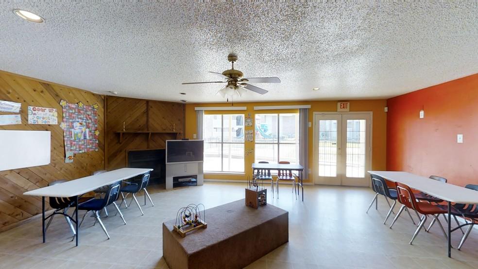 Children Center   Bella Vista Creek Apartments