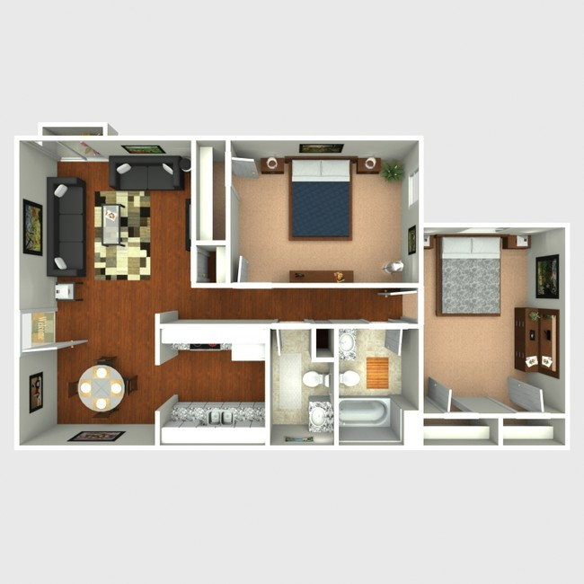 FP_B1-Furnished.jpg - Villas Del Rey