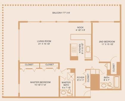 Jeffersonian Apartments