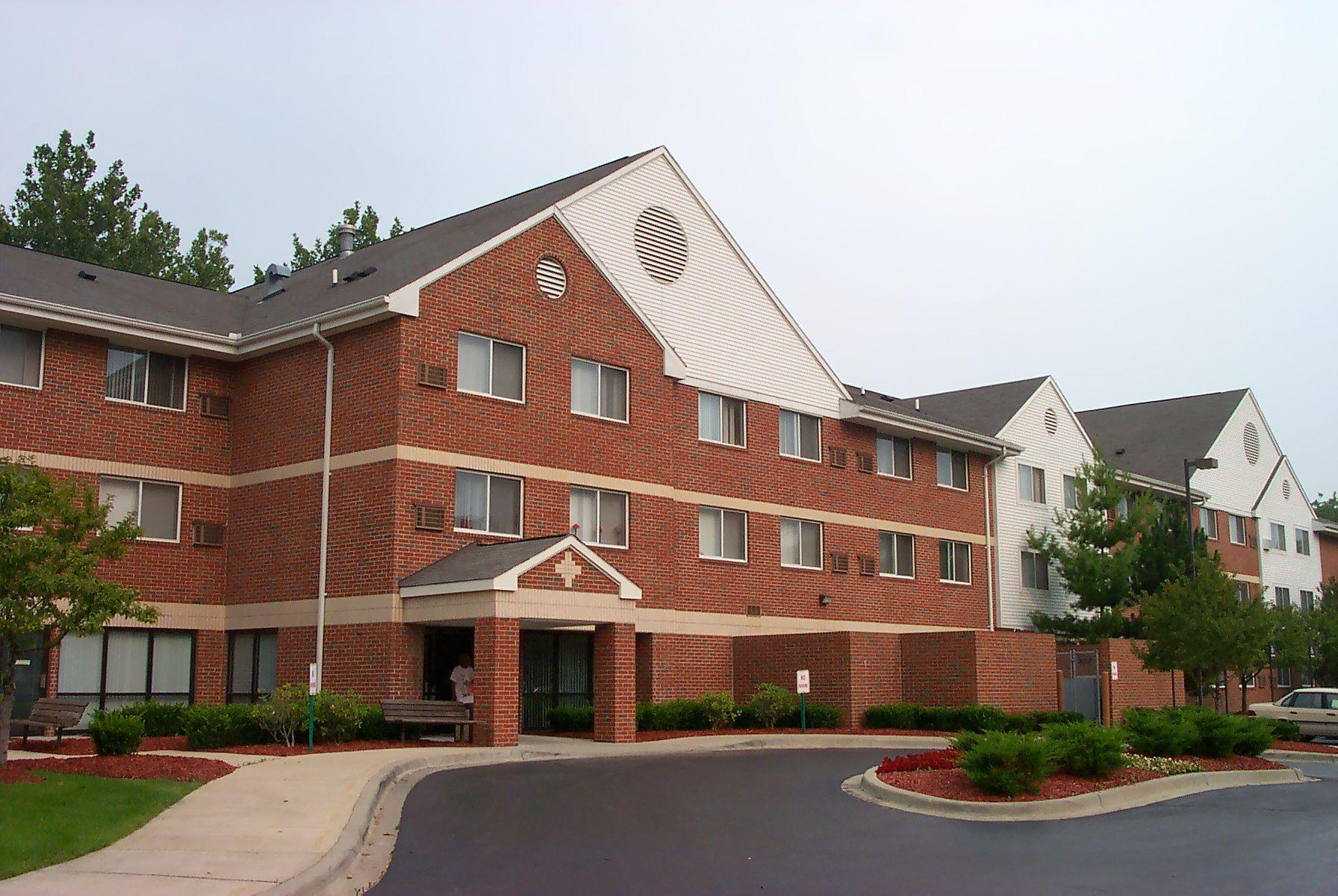 Evangelical Manor Senior Community