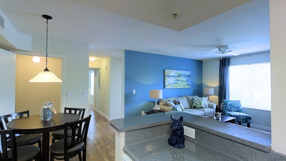 Madelyn Oaks - Affordable Apartments