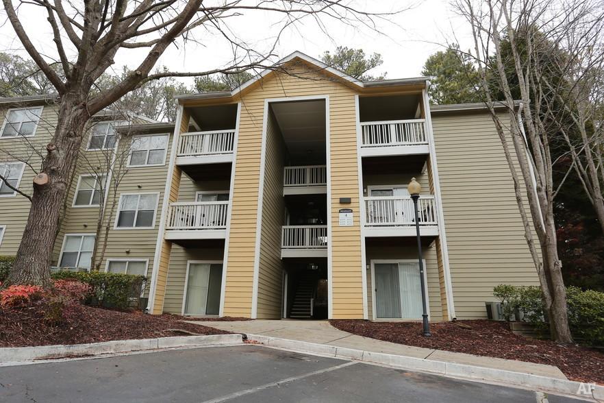 Briarcliff Apartments | 7000 Briarcliff Gables Cir, Atlanta ...