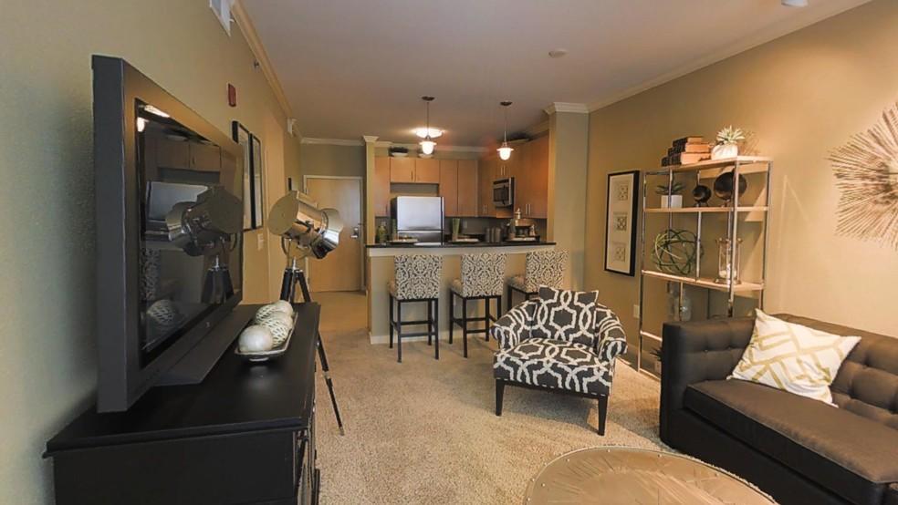 45 Madison Apartments 4445 Madison Ave Kansas City Mo 64111
