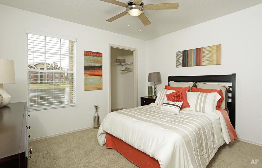 Second Bedroom - Arrow Ridge