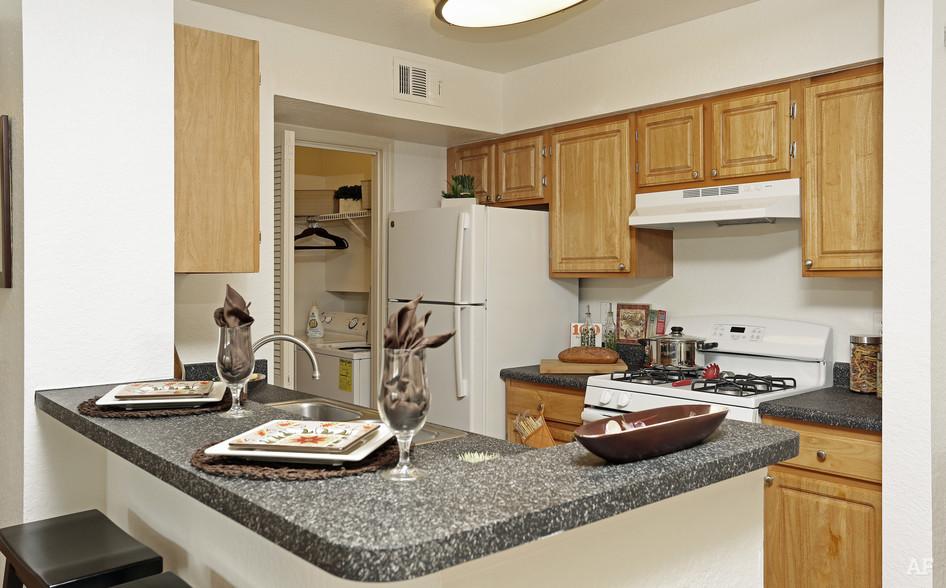 Kitchen - Arrow Ridge