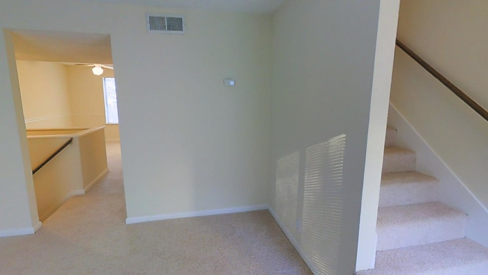 Post Ridge Apartments