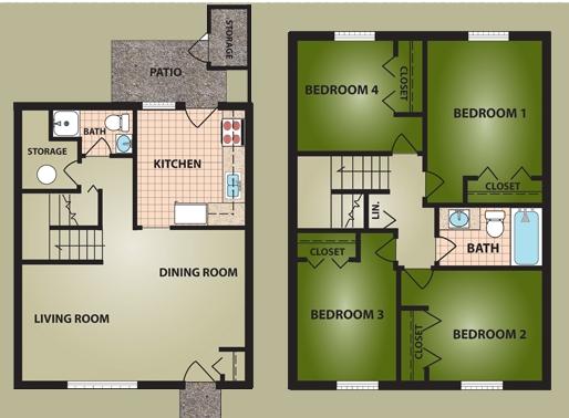 Mountaingate Apartments