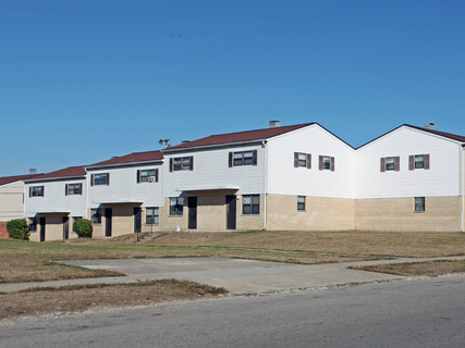 Northland Village Apartments