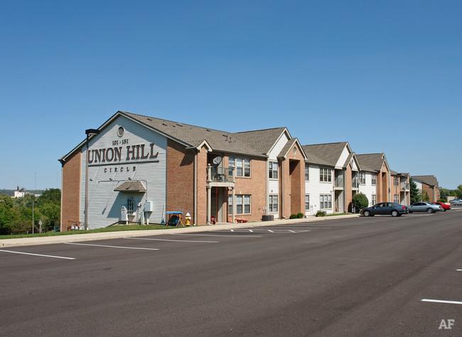 Union Hill Apartments