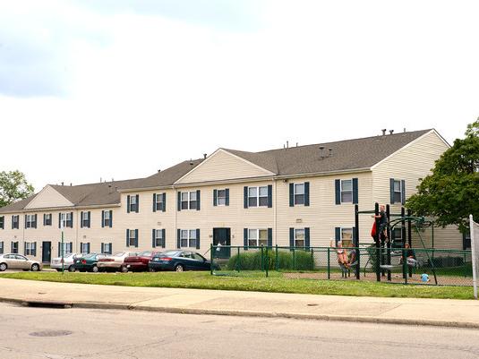 Ashwood Apartments