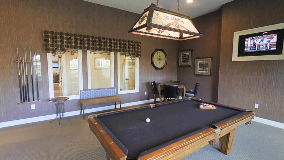 Game Room - Stonepost at Shadow Creek Ranch
