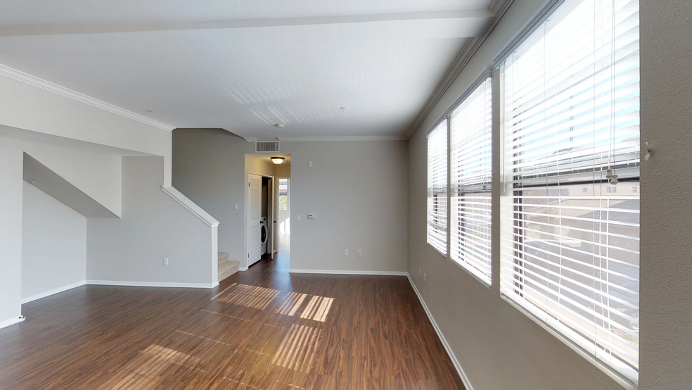2 BR, 2 BA - 1314 SF - The Reserve at 4S Ranch