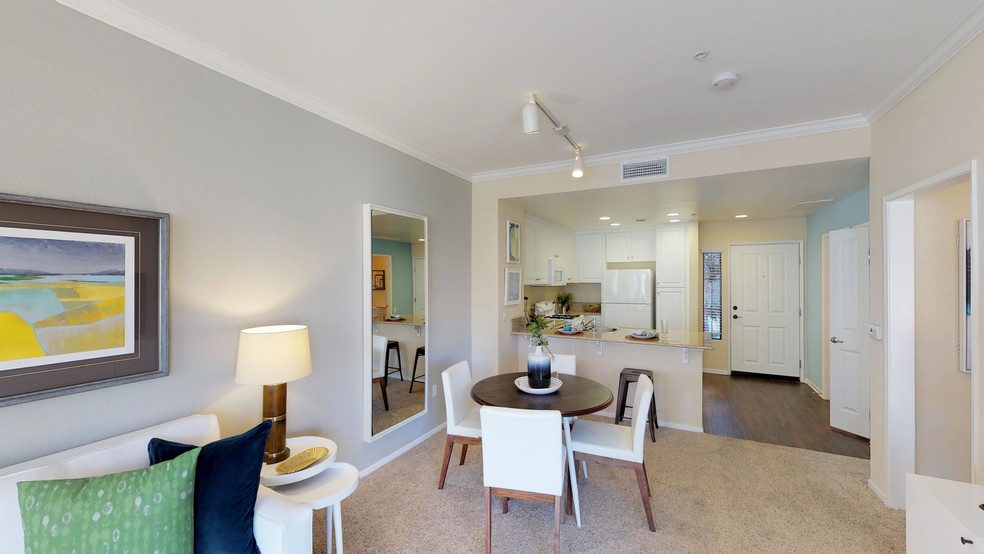1 BR, 1 BA - 692 SF - The Reserve at 4S Ranch