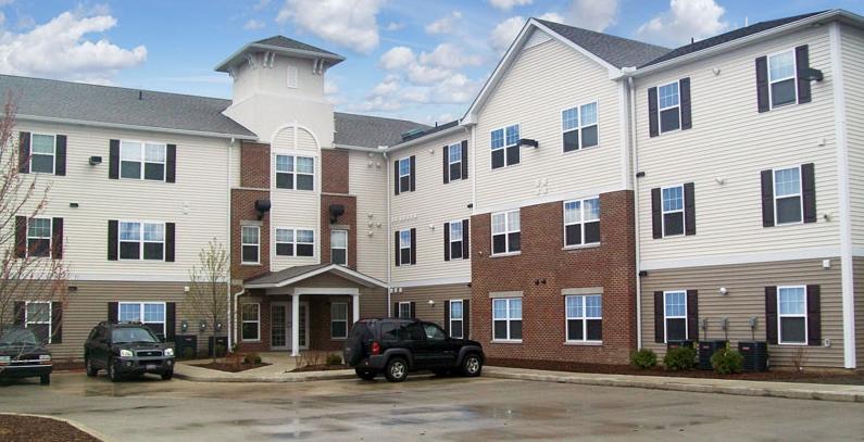 Englewood Senior Apartments   2731 Monroe St, Toledo, OH ...