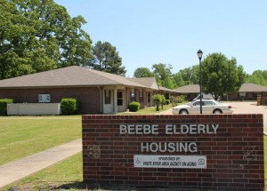 Beebe Elderly Housing