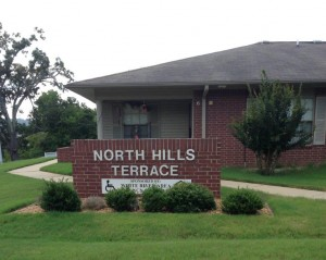 North Hills Terrace Senior Apartments
