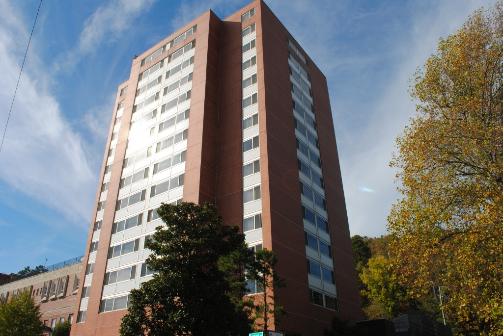 Levi Towers Senior Apartments