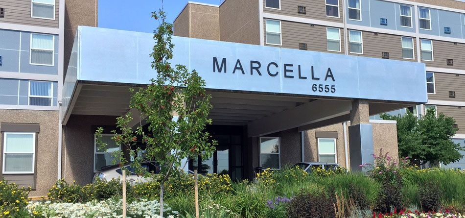Marcella Apartments