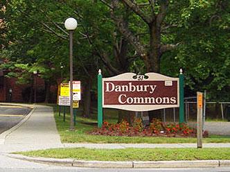 Danbury Commons