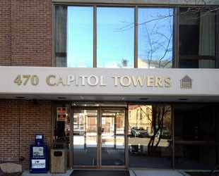 Capitol Towers