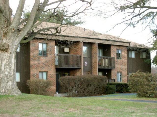 Squire Village Apartments