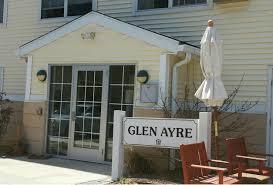Glen Ayre Apartments.