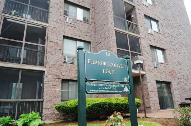 Eleanor Roosevelt Homes