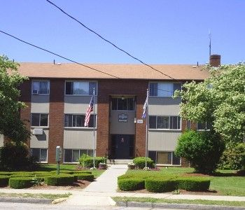Windham Heights Apartments
