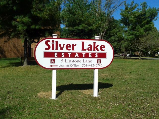 Silver Lakes Estates