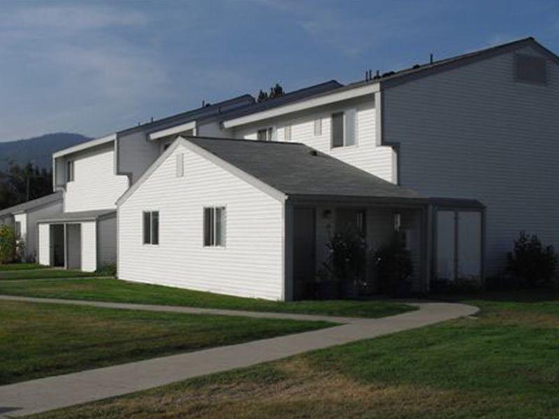 Bristlecone Apartments