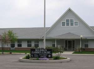 Bourbon Garden Court Senior Apartments