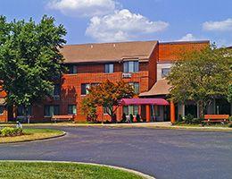 Yellowwood Terrace Apartments for Seniors