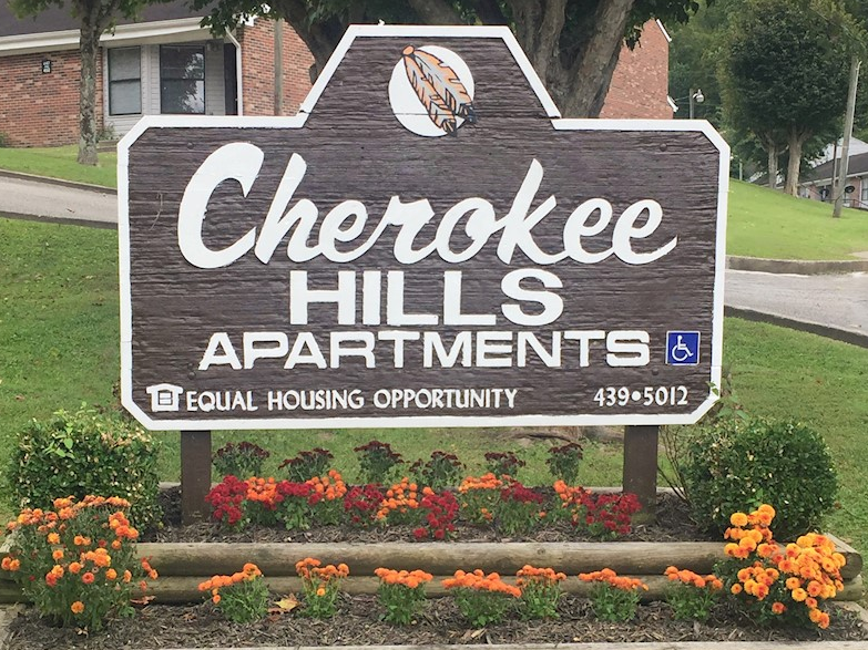 Cherokee Hills Apartments