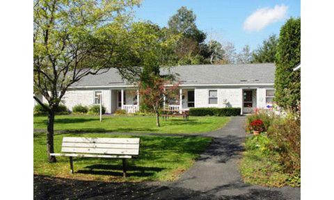 Brookside Village for Seniors