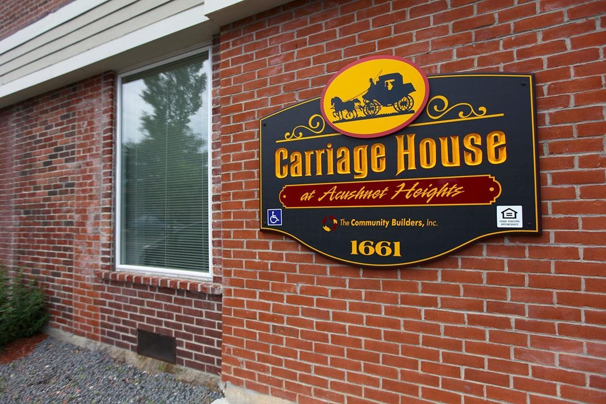 Carriage House at Acushnet Heights