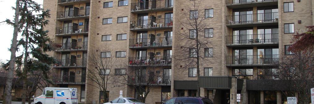 Parkview Tower Apartments | 27200 Parkview Blvd, Warren ...