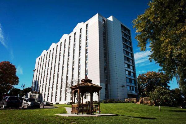 Trenton Towers Cooperative Apartments