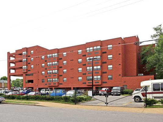 Alpha Terrace Apartments