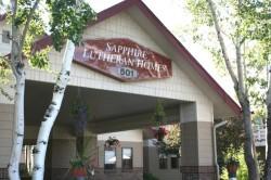 Sapphire Lutheran Homes