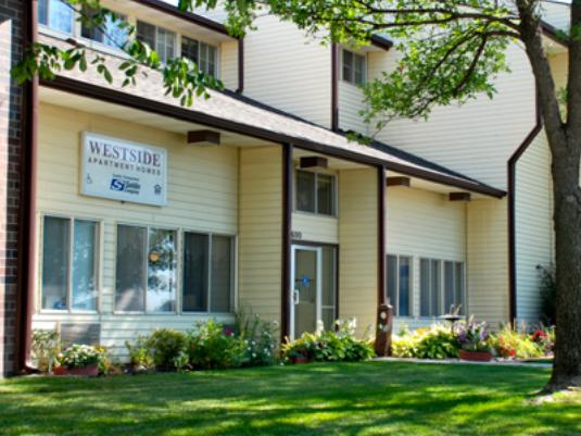 Westside Plaza Apartments