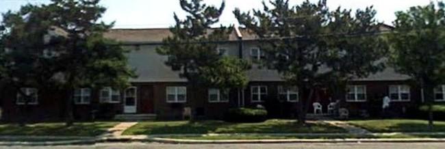 Brigantine Homes