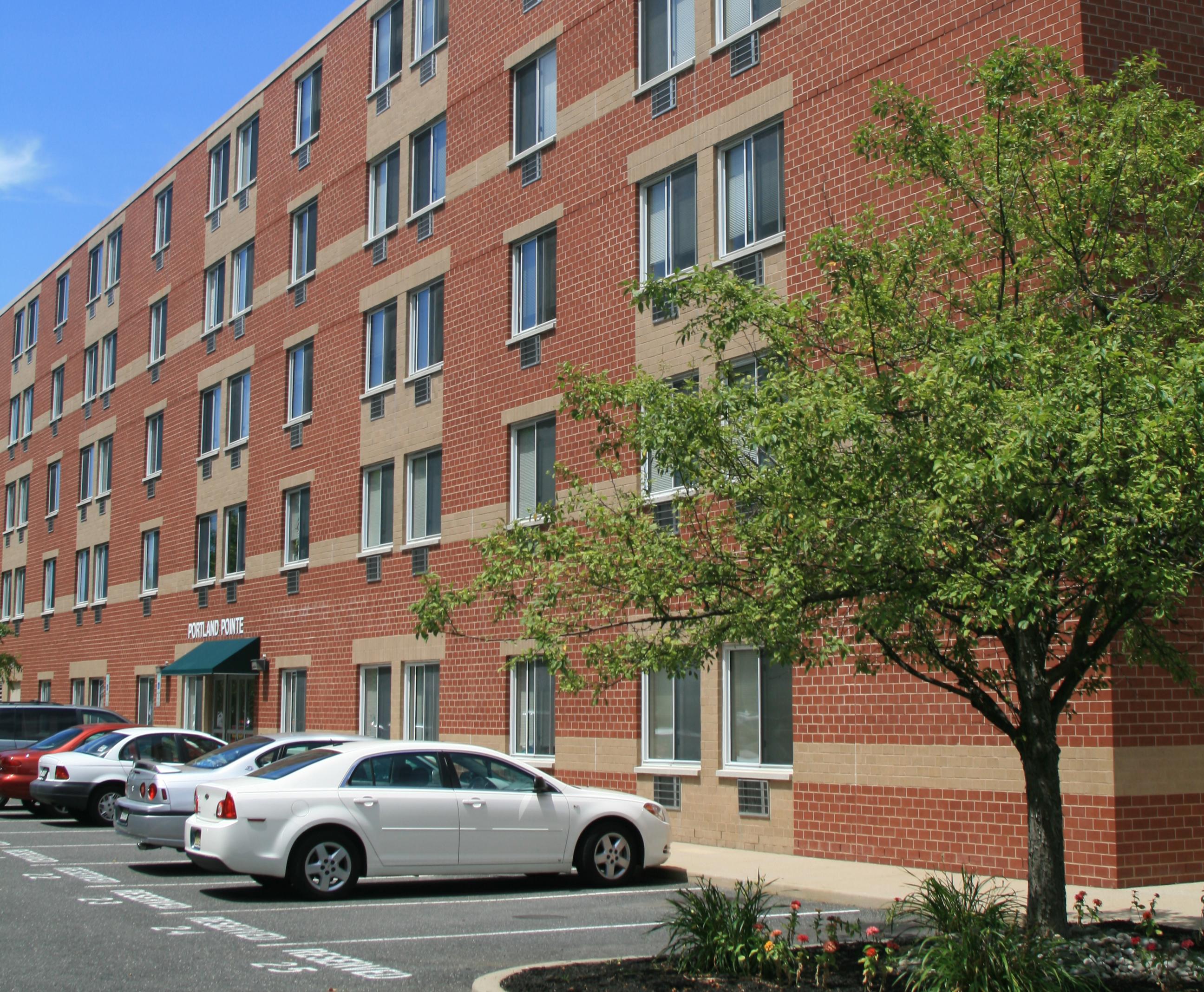Portland Pointe Senior Apartments