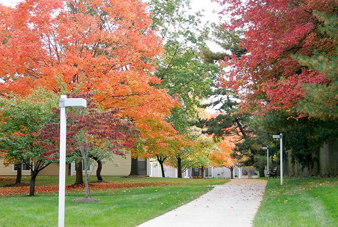 Ridge Oak II Senior Apartments