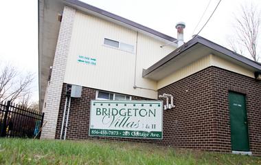 Bridgeton Villas I