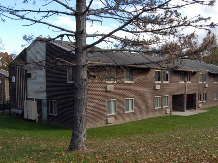 NIA Apartments aka Amity Heights