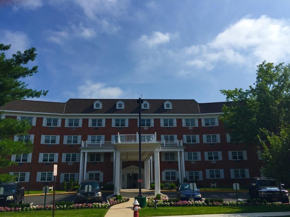 Marian Manor Apartments for Seniors