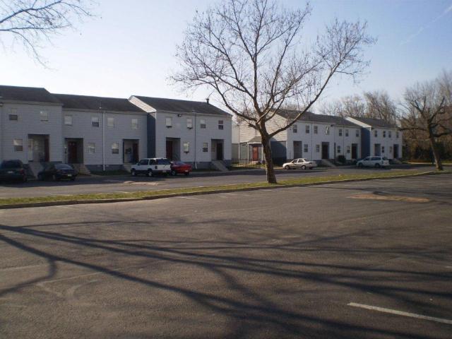 East State Street (centennial Village)