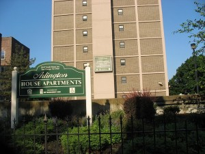 Arlington House Senior Apartments