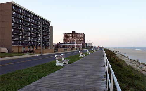 Oceanpointe Towers
