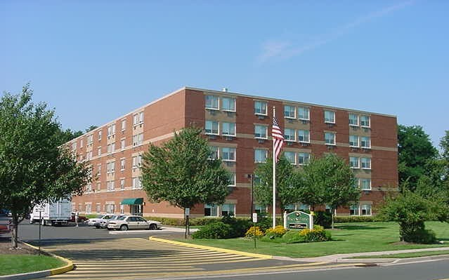 Watchung Terrace at Middlesex Senior Apts
